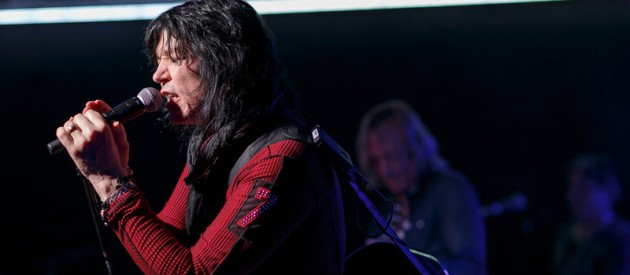 Tom Keifer and John Corabi- Rockford, Illinois – District 6/13/13 (Concert Review)