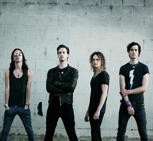 Heaven's Basement guitarist Sid Glover talks U.S. invasion, influences, fan interaction and more