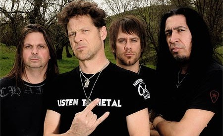 Jason Newsted talks Gigantour, new full-length album, Metallica days and more