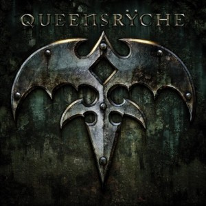 The NEW Queensryche album from Century Media Records, cover art by Craig Howell