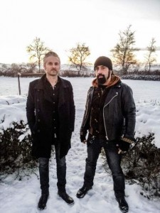Rob and longtime Volbeat producer Jacob Hansen