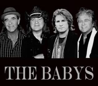 The Babys guitarist Wally Stocker talks about new lineup, music and shows, touring in the 70s and more