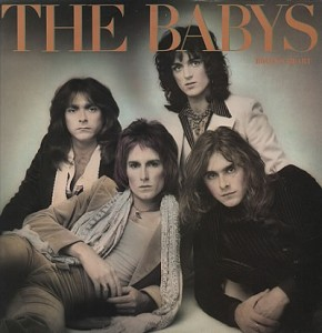 classic Babys cover art