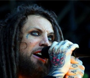 "Korn guitarist Brian ""Head"" Welch talks about multi-tasking with Love and Death while returning to Korn and much more"