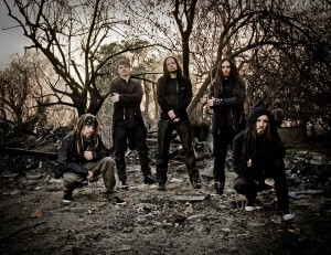 "2013 KORN reunited with their brother, Brian ""Head"" Welch"