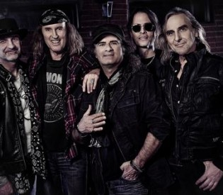 Krokus bassist, co-founder Chris Von Rohr on touring, band's sense of humor, evolution and more