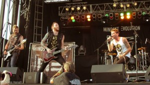 Mindset Evolution live at Rocklahoma photo by Sonia Honafi