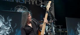 Queensryche – Freedom Hill Ampitheater – Sterling Heights, MI 8/23/13 (Photos)