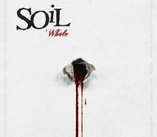 "SOiL – ""Whole"" (CD Review)"