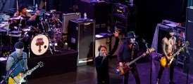 Buckcherry – Macomb Music Theatre – Mt. Clemens, MI – 8/31/13 (Photos)