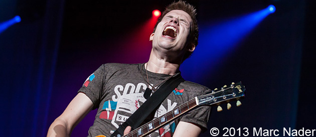 Jonny Lang Talks About New Album, Buddy Guy, Family Life And Much More