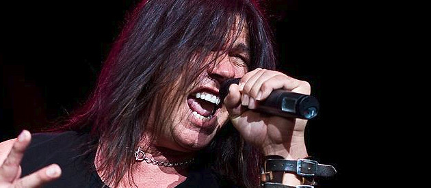 Mark Slaughter Talks In Depth About Vinnie Vincent, Early Slaughter, Touring, Las Vegas Scene and More!!