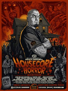 Get yer ass down to Austin to see the Housecore Horror Film Fest October 24-27th