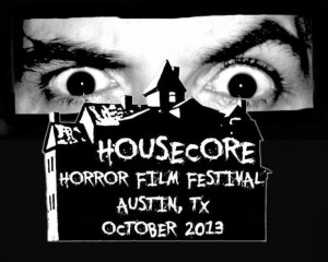 More info on this year's Housecore Horror Fest at bottom