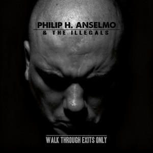 "Phil's solo record ""Walk Through Exits Only"" kicks ass"