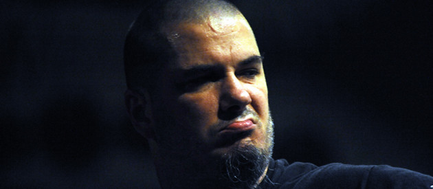 Phil Anselmo Talks On Horror Film Festival, Housecore Records, Touring and More