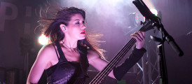 Sick Puppies – St. Andrews Hall- Detroit, MI – 10/18/13 (Photos)