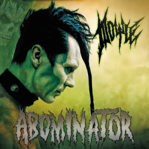 "Buy Doyle's new album ""Abominator"", you won't be sorry!"