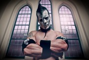 Misfits Guitarist Doyle Wolfgang Von Frankenstein Talks About Legacy,Music Biz and The Mythical Song Tree