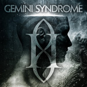 "The cover of Gemini Syndrome's new album ""LUX"" available now on iTunes and Amazon"