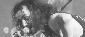 Alestorm Makes Port In Chicago – 11/22/13 -(Concert Review)