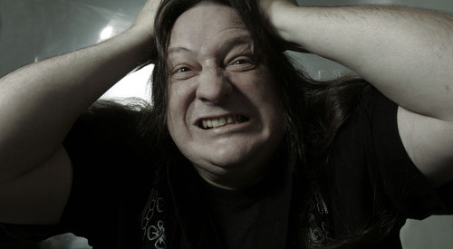 Savatage Singer Jon Oliva On Classic Videos, TSO, Solo Album and Storytellers Tour and More!!