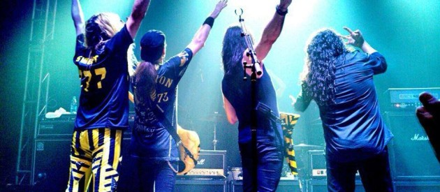 Stryper's Michael Sweet on First Ever Official Fan Fest, Bold New Album, Lyrical Message and More
