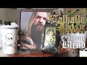 I bet you Zakk's coffee is better than Aerosmith's