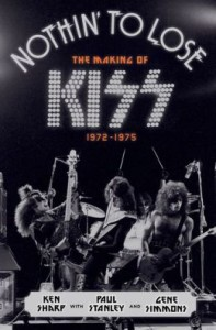 Should be in any KISS fan's library....