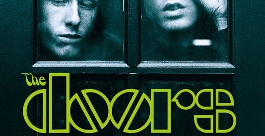 "DVD/Blu-Ray Review:  The Doors ""R-Evolution"", Eagle Rock Entertainment"
