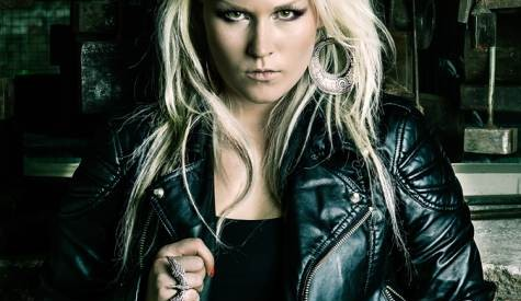 "Battle Beast's Noora Louhimo:  ""The new album was the rebirth of this band and we are meant to be together"""