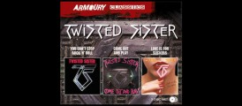 "Album Review:  Twisted Sister,  3CD ""You Can't Stop Rock and Roll"", ""Come Out and Play"" and ""Love Is For Suckers"""