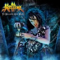 "Album Review:  Hellion, ""To Hellion and Back"", New Renaissance Records"
