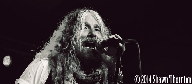 John Corabi-Diesel Concert Lounge – Chesterfield, MI – 4/12/14 (Concert Review)