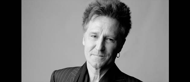 "John Waite:  ""I'm not interested in ANY reunion, the Babys or otherwise, it's nothing personal."""
