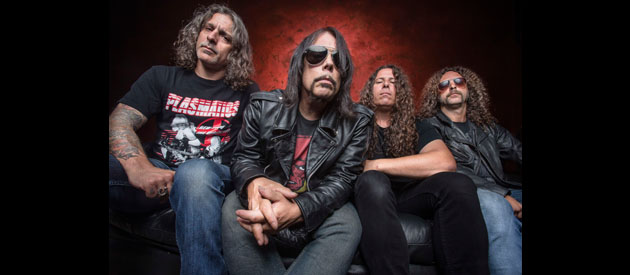 "Monster Magnet's Dave Wyndorf:  ""When we first started playing complete album sets I realized I finally had the crowd I had always wanted"""