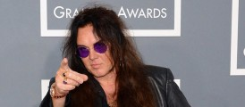 "Yngwie Malmsteen:  ""I love this country more than anything in the world, you can't even imagine how much I love America"""