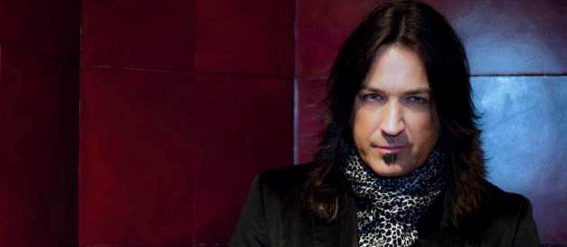 "Book/Album Review:  Michael Sweet, ""Honestly, My Life and Stryper Revealed"" and ""Not Your Suicide"", Big 3 Records"