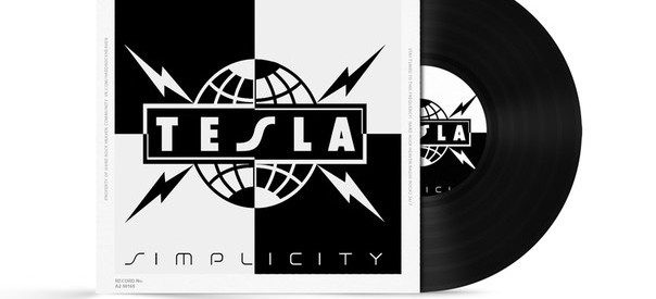 Record Review- TESLA- Simplicity- eOne music/Tesla Electric Recording Company