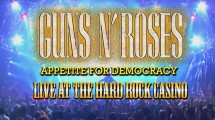 "DVD/BluRay Review:  Guns N Roses ""Live at the Hard Rock Casino"" (UMe)"