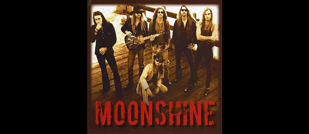 Moonshine – Moonshine – CD Review – 2014 – Southern Blood Records
