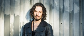 Richie Kotzen discusses Winery Dogs, Upcoming Solo album, Almost Joining Ozzy's Band and MORE!
