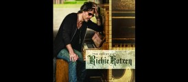 Album Review – Richie Kotzen – The Essential Richie Kotzen – Loud & Proud Records