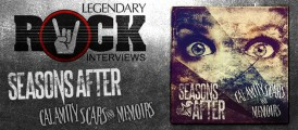 Album Review – Seasons After – Calamity, Scars & Memoirs