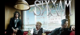 "Nikki Sixx On Sixx:A.M ""We laid out our souls and it connected with people around the world"""