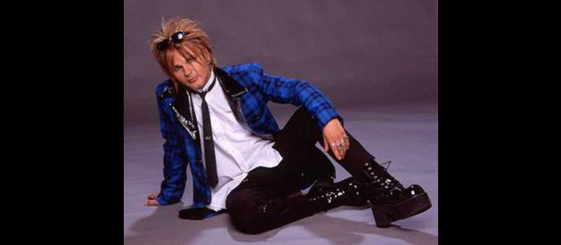 Rikki Rockett discusses Rockett Drum Works, the future of Poison, No Mercy Comics & Devil City Angels new record deal