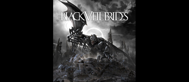 Album Review – Black Veil Brides – Black Veil Brides – Lava Records/Universal Republic Records