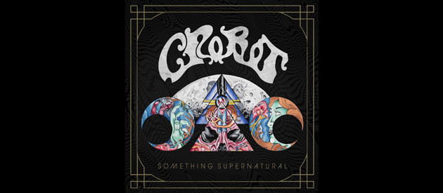 Album Review – Crobot – Something Supernatural – WindUp Records