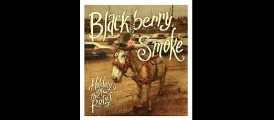 Album Review – Blackberry Smoke – Holding All The Roses – Rounder Records (US) – Earache Records (UK)