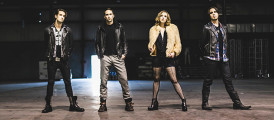 Album Review: Halestorm – Into The Wild Life-  Atlantic Records